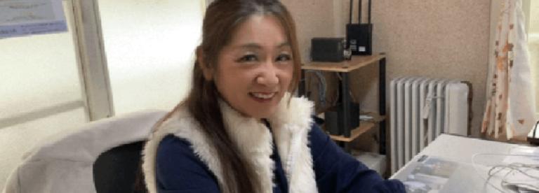 吉岡千代子