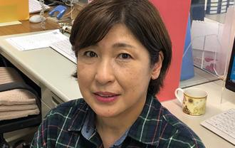斎藤裕子さん